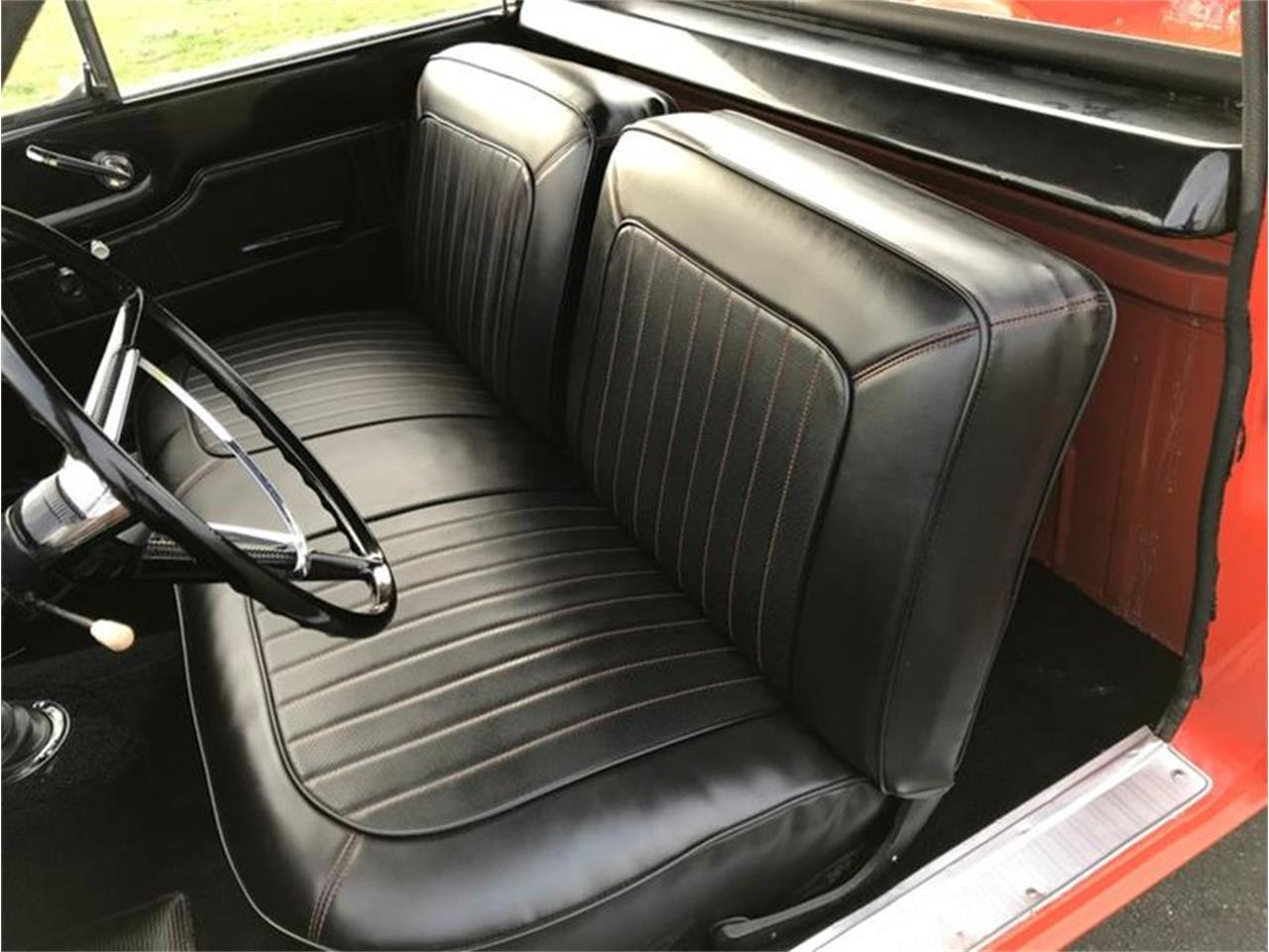 Large Picture of Classic '63 Ranchero located in Texas - $22,500.00 - PNTM