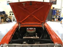 Picture of Classic '63 Ranchero located in Fredericksburg Texas - PNTM