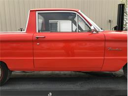 Picture of Classic '63 Ranchero located in Fredericksburg Texas - $22,500.00 Offered by Street Dreams Texas - PNTM