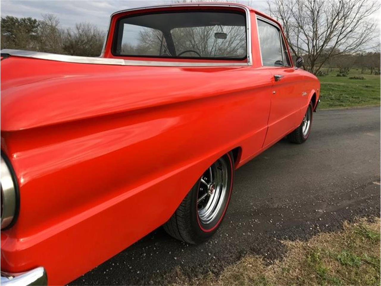 Large Picture of '63 Ranchero located in Fredericksburg Texas - PNTM