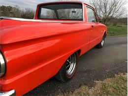 Picture of Classic 1963 Ford Ranchero located in Texas - PNTM