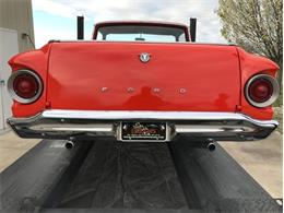 Picture of '63 Ranchero located in Texas - $22,500.00 Offered by Street Dreams Texas - PNTM