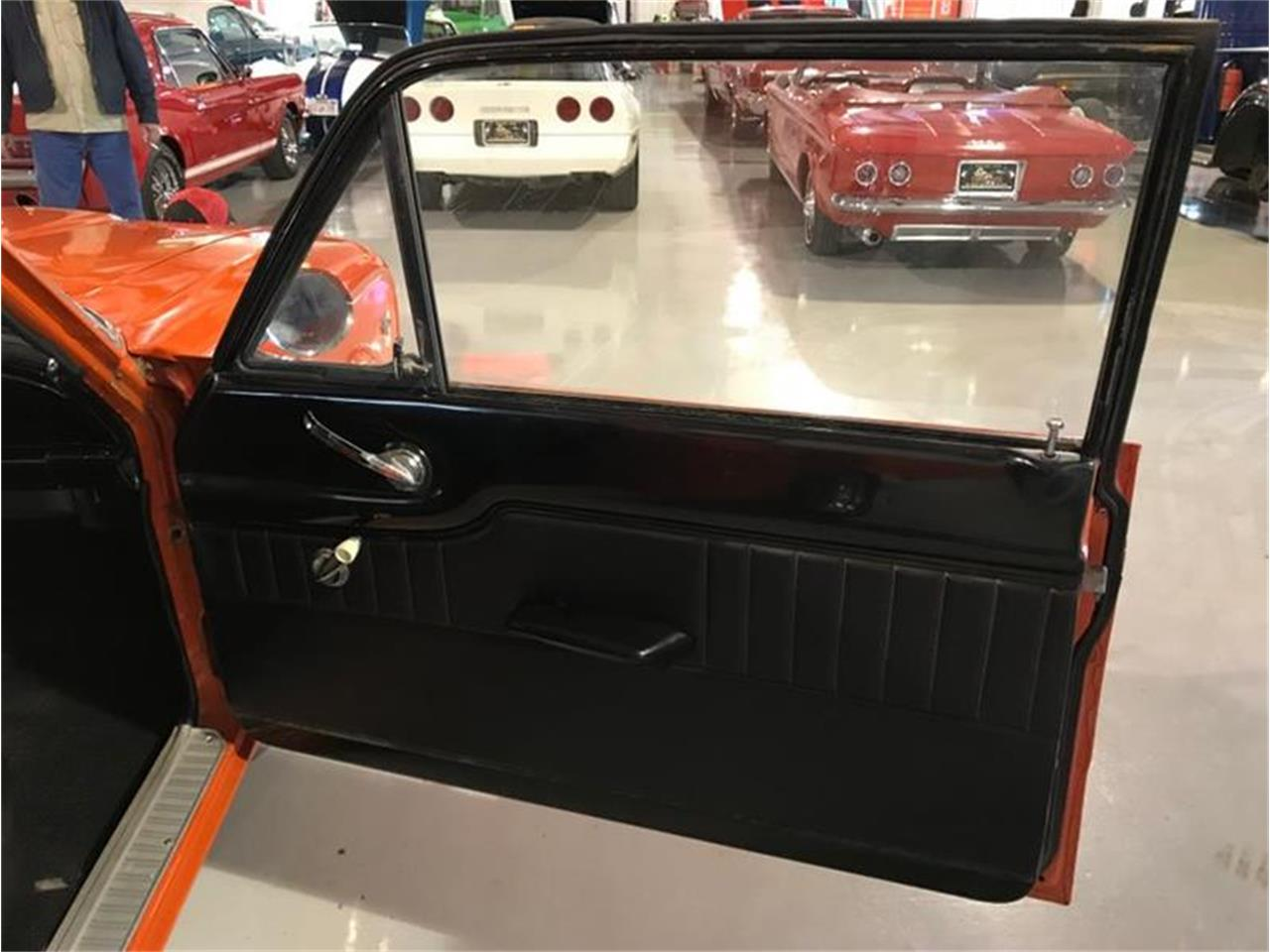 Large Picture of '63 Ford Ranchero - $22,500.00 Offered by Street Dreams Texas - PNTM
