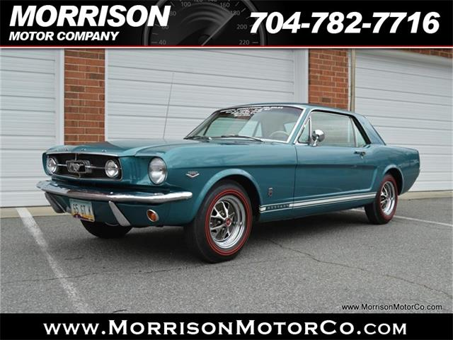 Picture of 1965 Ford Mustang GT - $54,900.00 - PNTO