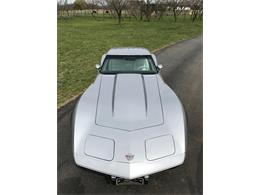 Picture of 1978 Chevrolet Corvette located in Fredericksburg Texas Offered by Street Dreams Texas - PNTP