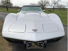 Picture of 1978 Corvette located in Texas - PNTP