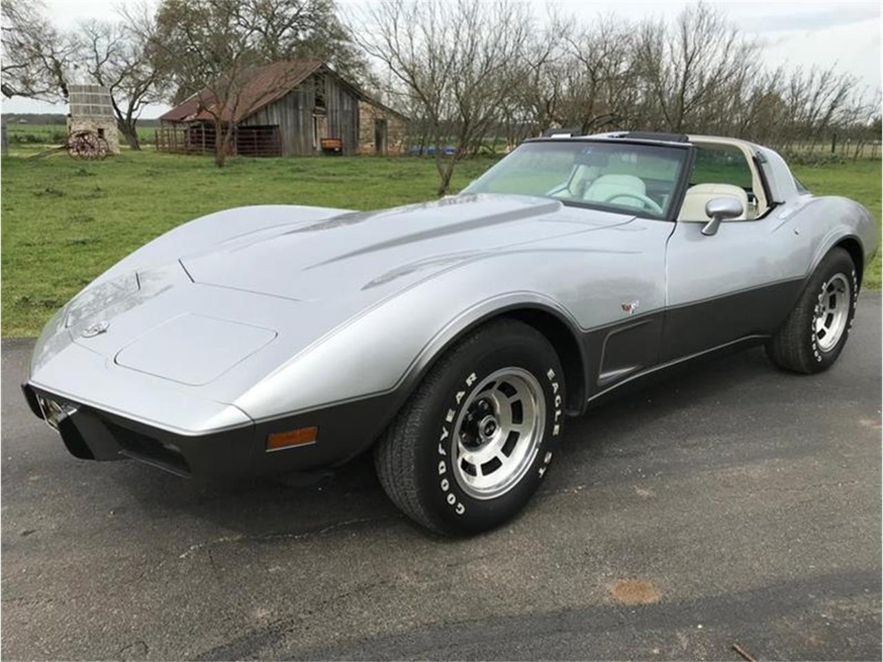 Large Picture of 1978 Corvette - $19,950.00 Offered by Street Dreams Texas - PNTP