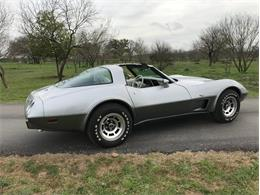 Picture of 1978 Chevrolet Corvette located in Fredericksburg Texas - $19,950.00 - PNTP