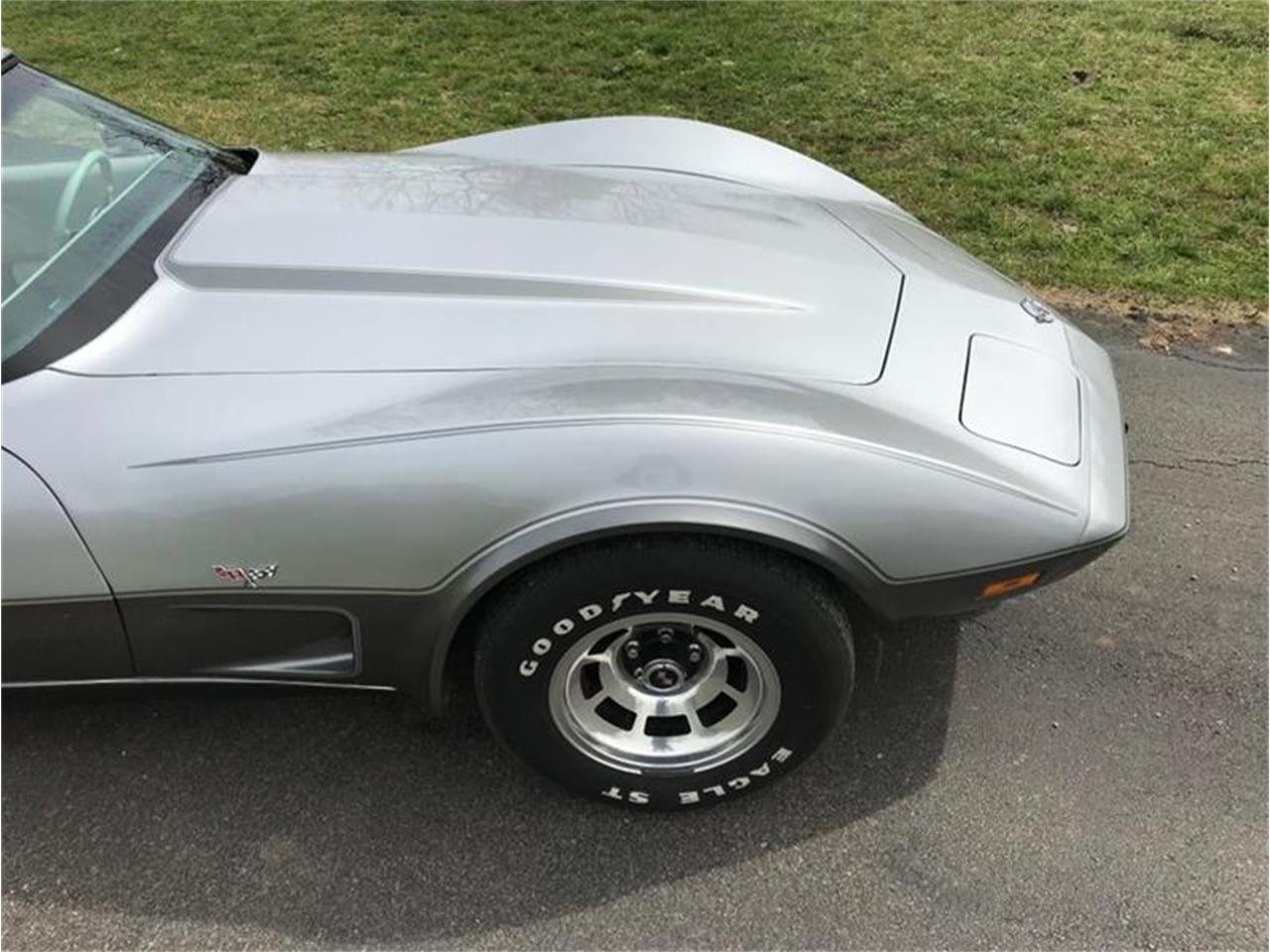 Large Picture of '78 Corvette located in Fredericksburg Texas Offered by Street Dreams Texas - PNTP