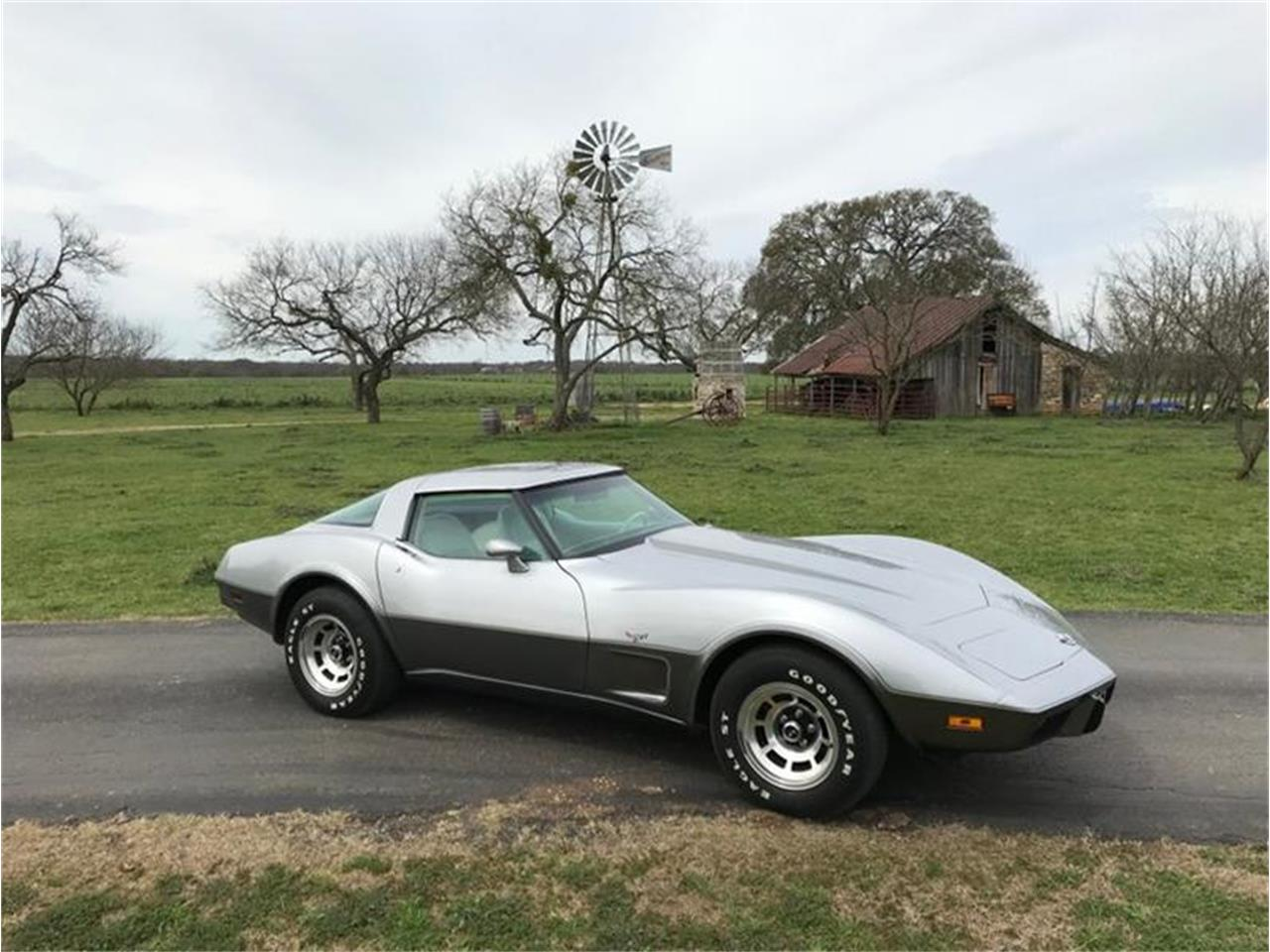 Large Picture of '78 Chevrolet Corvette located in Texas - $19,950.00 - PNTP