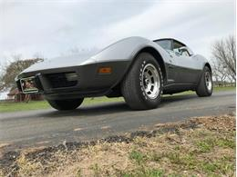 Picture of '78 Chevrolet Corvette - $19,950.00 Offered by Street Dreams Texas - PNTP