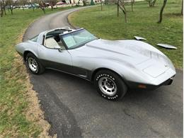 Picture of '78 Chevrolet Corvette located in Texas - $19,950.00 - PNTP