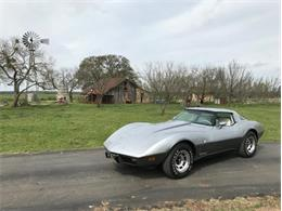 Picture of '78 Chevrolet Corvette located in Fredericksburg Texas - $19,950.00 - PNTP