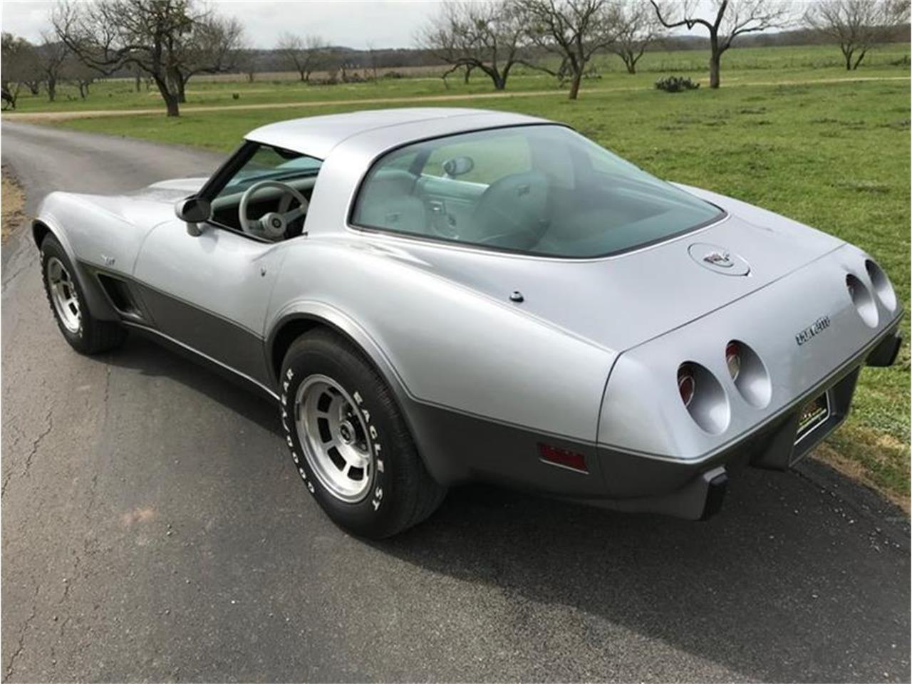 Large Picture of '78 Corvette located in Texas - PNTP