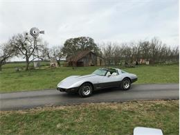 Picture of '78 Chevrolet Corvette located in Texas - $19,950.00 Offered by Street Dreams Texas - PNTP