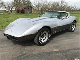 Picture of 1978 Chevrolet Corvette Offered by Street Dreams Texas - PNTP