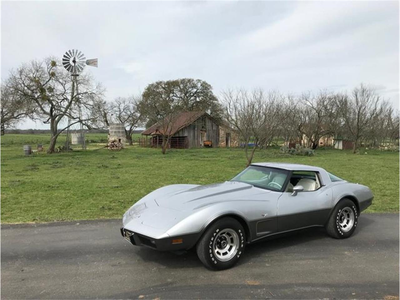 Large Picture of 1978 Chevrolet Corvette - $19,950.00 Offered by Street Dreams Texas - PNTP