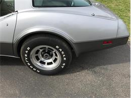 Picture of 1978 Corvette located in Fredericksburg Texas Offered by Street Dreams Texas - PNTP