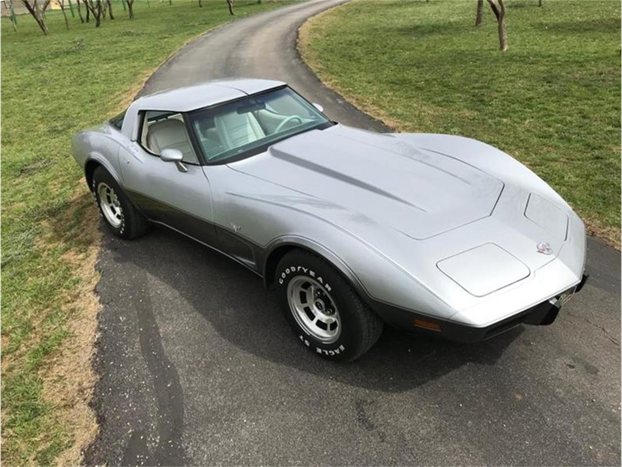 Large Picture of '78 Corvette located in Texas - $19,950.00 - PNTP