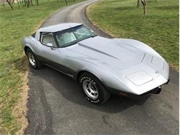 Picture of '78 Chevrolet Corvette located in Texas - PNTP