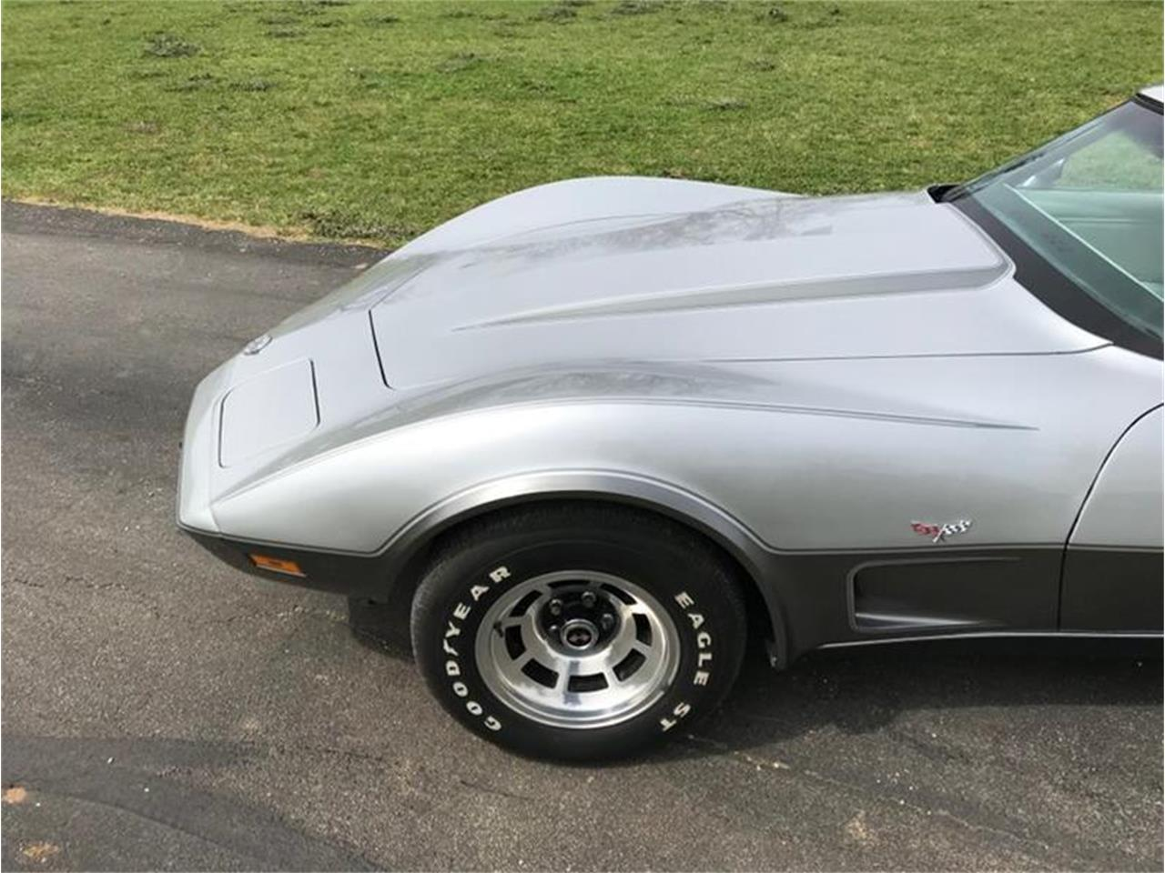 Large Picture of '78 Chevrolet Corvette located in Texas - PNTP