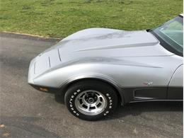 Picture of '78 Chevrolet Corvette located in Fredericksburg Texas - $19,950.00 Offered by Street Dreams Texas - PNTP