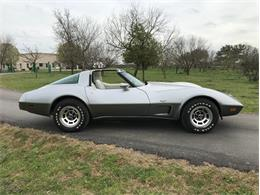 Picture of '78 Corvette located in Fredericksburg Texas - PNTP