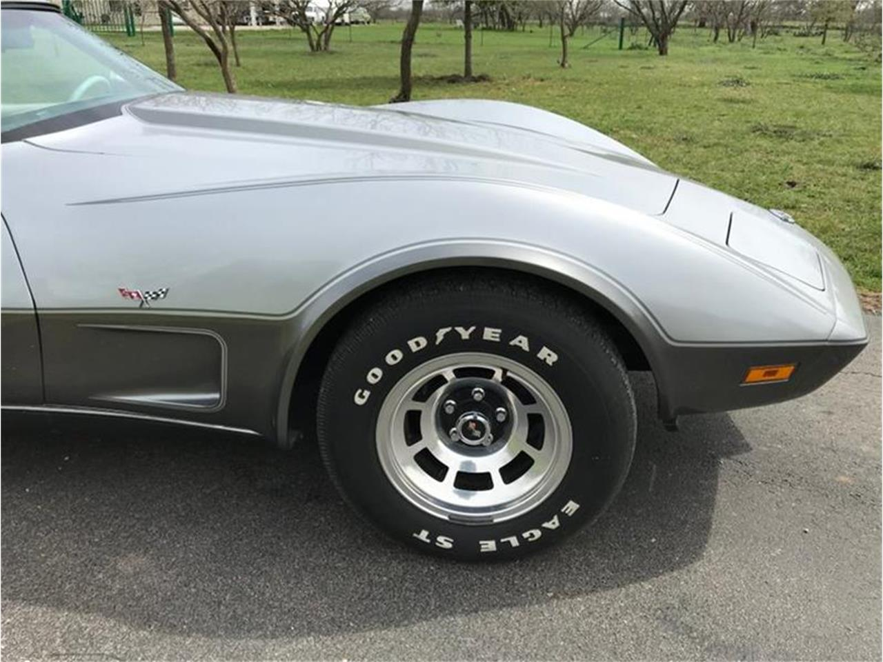 Large Picture of 1978 Corvette located in Fredericksburg Texas - $19,950.00 - PNTP