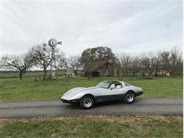 Picture of 1978 Corvette located in Fredericksburg Texas - $19,950.00 - PNTP