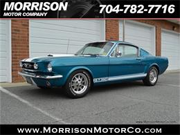 Picture of '66 Mustang GT - PNTQ