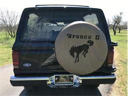 Picture of '88 Bronco II - PNTR
