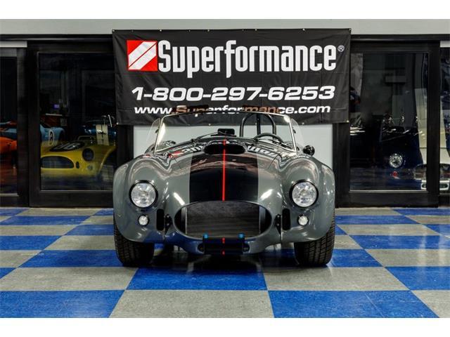 Picture of Classic '00 Cobra Superformance MKIII-CS Custom Series - $75,000.00 - PIRS