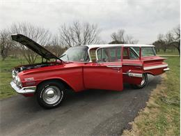 Picture of '60 Nomad - PNTS