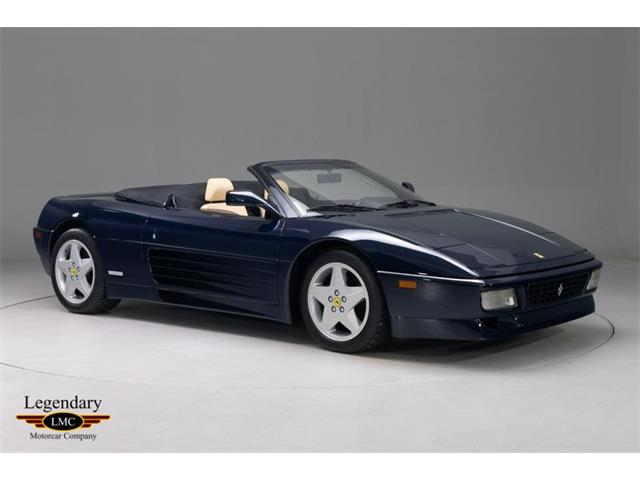 Picture of '94 Ferrari 348 Auction Vehicle - PNTT