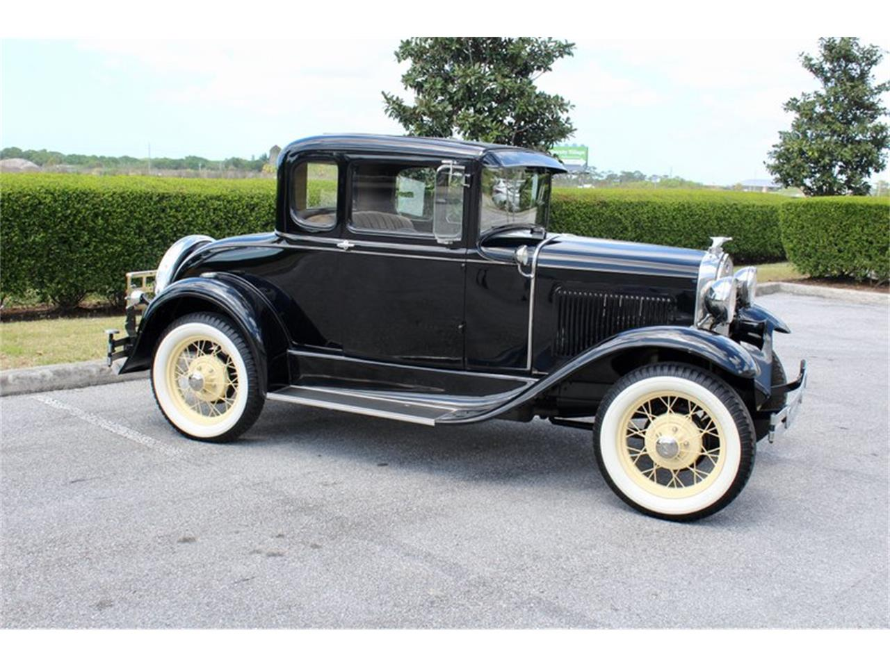 Large Picture of '30 Model A - PNTV