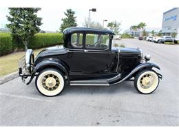 Picture of '30 Model A - PNTV