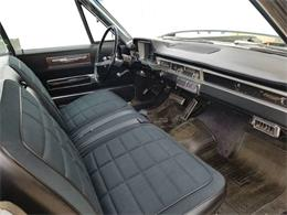 Picture of Classic '66 Fury located in Stanley Wisconsin Offered by Cody's Classic Cars - PNTX