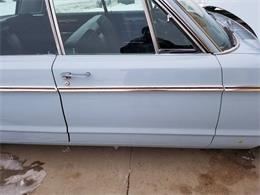 Picture of 1966 Plymouth Fury located in Wisconsin Offered by Cody's Classic Cars - PNTX