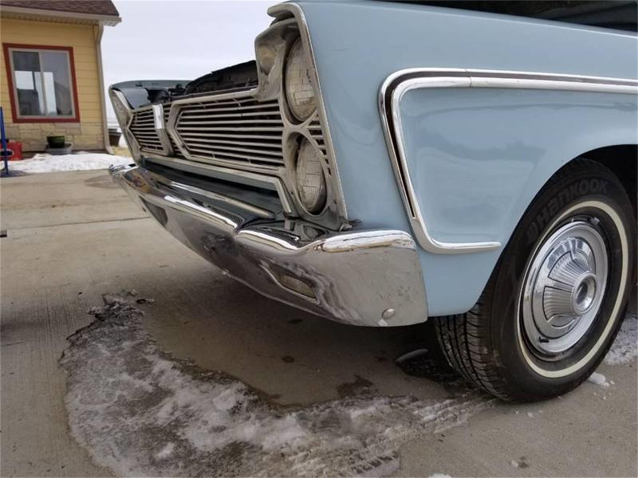 Large Picture of 1966 Plymouth Fury located in Wisconsin - $10,900.00 - PNTX