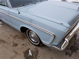 Picture of '66 Plymouth Fury located in Stanley Wisconsin - $9,900.00 Offered by Cody's Classic Cars - PNTX