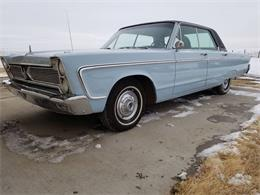Picture of Classic '66 Plymouth Fury located in Wisconsin Offered by Cody's Classic Cars - PNTX