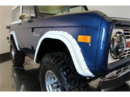 Picture of '74 Bronco - PNTZ