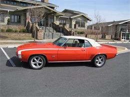 Picture of '69 Camaro RS/SS - $47,900.00 - PNU3