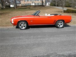 Picture of 1969 Camaro RS/SS located in Maryland - $47,900.00 - PNU3
