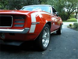 Picture of 1969 Camaro RS/SS Offered by Eric's Muscle Cars - PNU3