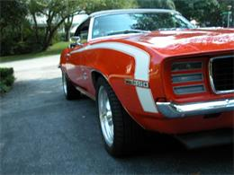 Picture of 1969 Camaro RS/SS located in Clarksburg Maryland - PNU3