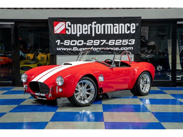 Picture of '00 Cobra Superformance MKIII 427SC - $59,020.00 Offered by  - PIRU