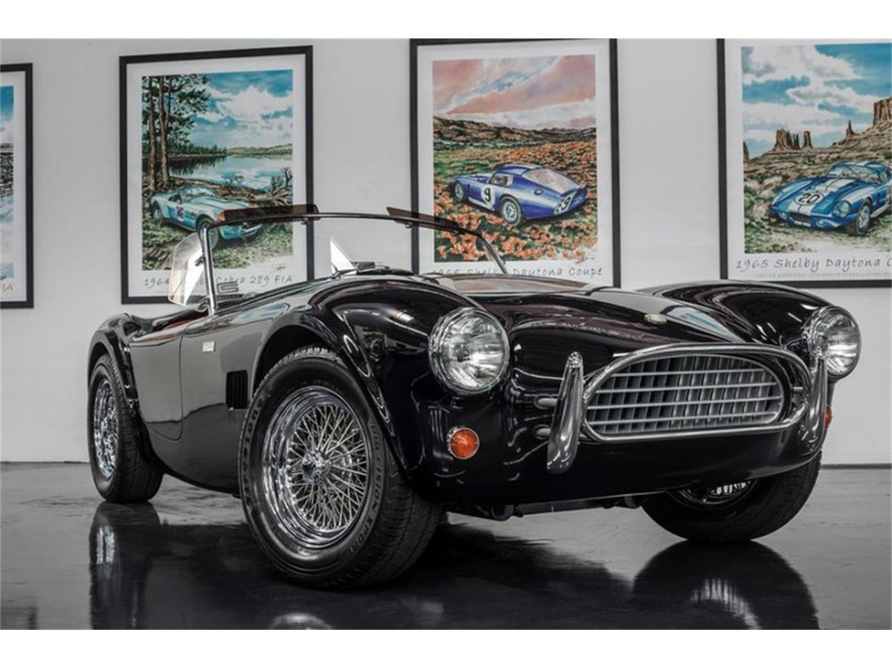 Large Picture of '62 Cobra - PNUI