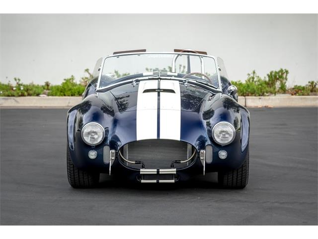 Picture of Classic 1900 Superformance MKIII 427SC located in Irvine California Offered by  - PIRV