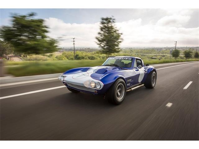 Picture of 1963 Superformance Corvette Grand Sport located in California - $182,240.00 - PNUN
